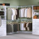 Closet Storage System